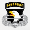 101st Airborne Air Assault - Men's Premium T-Shirt