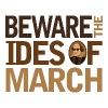 Shakespeare Beware the Ides Of March - Men's Premium T-Shirt