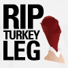 RIP Turkey Leg - Men's Premium T-Shirt
