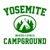 Yosemite Campground - Men's Premium T-Shirt