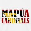 Mapua Cardinals - Men's Premium T-Shirt