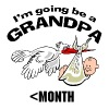I'm Going To Be A Grandpa - Men's Premium T-Shirt