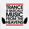 Trance Heaven - Men's Premium T-Shirt