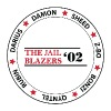 THE JAIL BLAZERS - Men's Premium T-Shirt