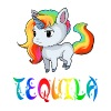 Tequila Unicorn - Men's Premium T-Shirt