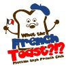 What the French Toast Macklin High French Club - Men's Premium T-Shirt
