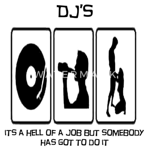 the life of a dj