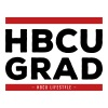 HBCU Grad - Old School Hip Hop - Men's Premium T-Shirt