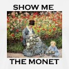 Show Me The Monet - Men's Premium T-Shirt