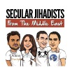 Secular Jihadists from the Middle East - Men's Premium T-Shirt
