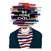 Be More Chill - Men's Premium T-Shirt