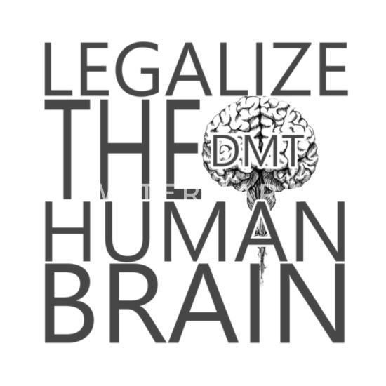 Legalize DMT Men's Premium T-Shirt | Spreadshirt