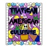 Trapican American Culture - Men's Premium T-Shirt