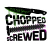 Chopped and Screwed - Men's Premium T-Shirt