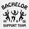 Bachelor Support Team / Beer Drinkers (Stag Party) - Men's Premium T-Shirt