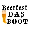German Beerfest Das Boot - Men's Premium T-Shirt