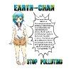 earth chan pollution