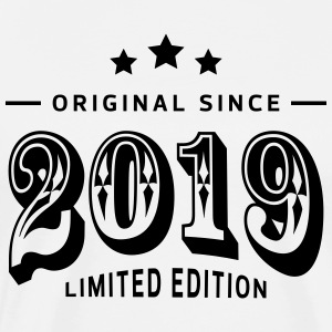 Original since 2019 - Men's Premium T-Shirt