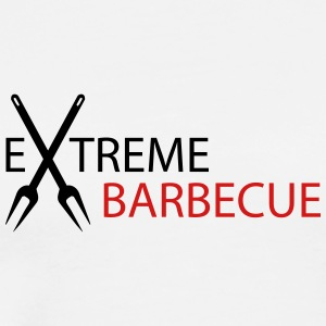 barbecue - Men's Premium T-Shirt
