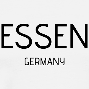 Essen - Men's Premium T-Shirt