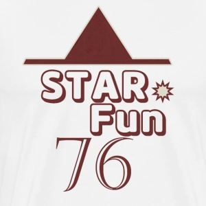 Star Fun - Men's Premium T-Shirt