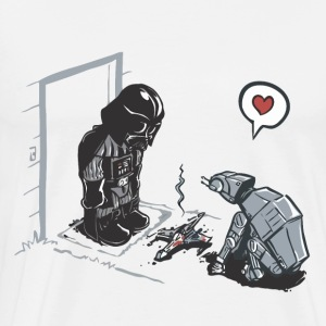 Funny Star Wars Darth Vader comic