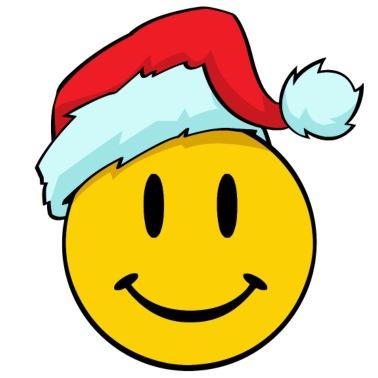 similar designs - Christmas Smiley Faces