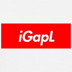 iGapL - Men's Premium T-Shirt