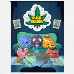 Kush krush - Men's Premium T-Shirt
