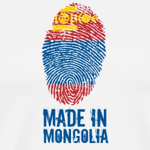 Made In Mongolia / Монгол Улс - Men's Premium T-Shirt