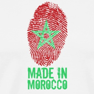 Made in Morocco / المغرب - Men's Premium T-Shirt