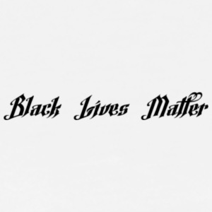 Black lives matter Apparel - Men's Premium T-Shirt