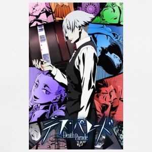 Death Parade - Men's Premium T-Shirt
