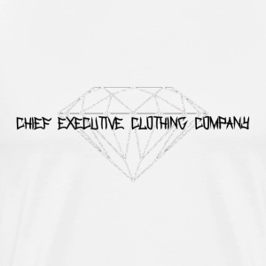 Chief Executive Clothing Company Apparel - Men's Premium T-Shirt