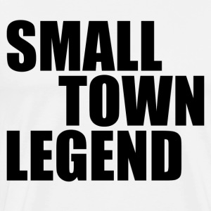 Small Town Legend - Men's Premium T-Shirt