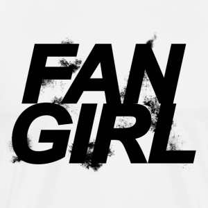 Teen Wolf - Fangirl - Men's Premium T-Shirt