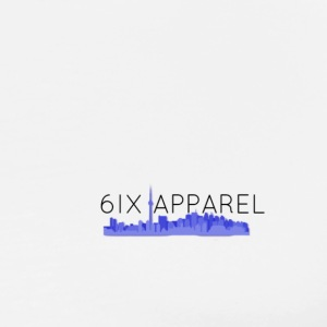 6IX APPAREL /// TORONTO - Men's Premium T-Shirt