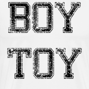 BOY TOY - Men's Premium T-Shirt