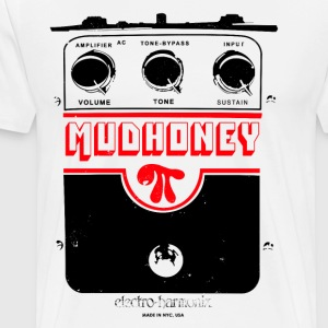 Mudhoney - Big Muff - Men's Premium T-Shirt