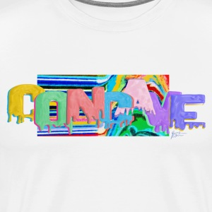 Concave - Men's Premium T-Shirt