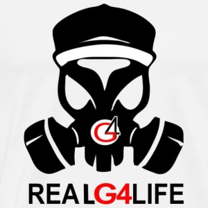 Real G for Life - Men's Premium T-Shirt
