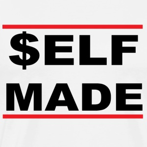 SELF MADE DESING - Men's Premium T-Shirt