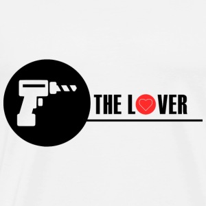 The Lover - Men's Premium T-Shirt