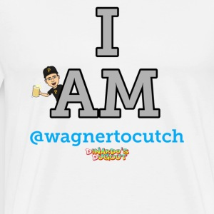I Am WTC - Men's Premium T-Shirt