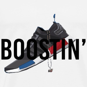 Boostin' - Men's Premium T-Shirt