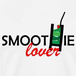Smoothie Lover - Men's Premium T-Shirt