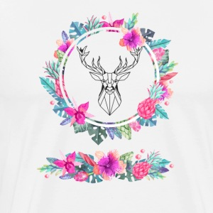 Full color - Men's Premium T-Shirt