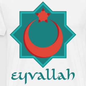 Eyvallah - Men's Premium T-Shirt