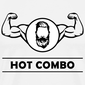 Hot combo - Men's Premium T-Shirt