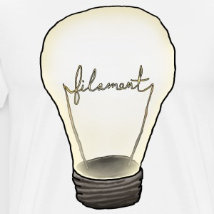 Filament - Men's Premium T-Shirt
